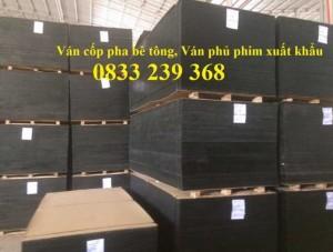 Nơi sản xuất ván đổ sàn bê tông siêu bền, giá tốt nhất Hà Nội
