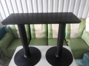 Chân bàn sắt đôi, chân bàn tròn đôi, chân bàn sắt, chân bàn sắt giá rẻ tại tp.chm