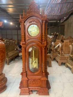 Đồng Hồ Cây Hộp Các Mẫu Mã
