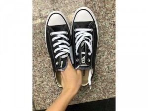 Giày Converse Auth Store