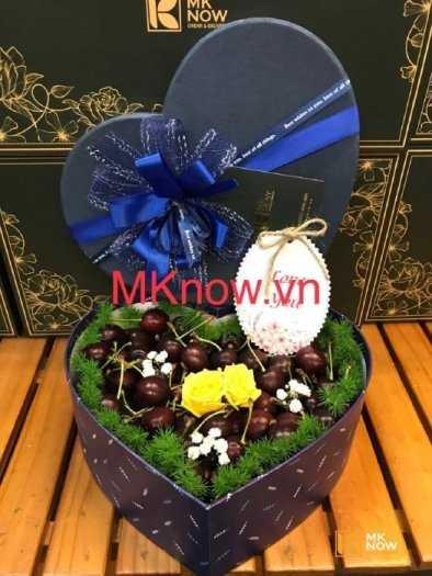 Hộp quà trái cây Cherry - FSNK201