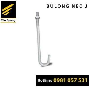 Bulong Neo J