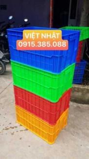 Thùng nhựa bít 3 tấc 1 Giá Rẻ