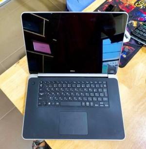 Dell Precision M3800 Core i7-4712HQ Ram 8GB SSD 128GB+HDD1TB 2 VGA RỜI Màn Full HD Cảm Ứng Đèn Phím