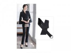 2020-11-29 08:03:04  3  Bộ đồ vest nữ trẻ trung kiểu Hàn Quốc SG 410,000