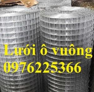 2020-11-29 08:54:56  6  Lưới hàn ô vuông 5x5cm, lưới hàn mạ kẽm, lưới hàn sơn tĩnh điện 20,000
