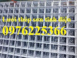 2020-11-29 08:54:56  5  Lưới hàn ô vuông 5x5cm, lưới hàn mạ kẽm, lưới hàn sơn tĩnh điện 20,000