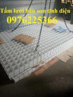2020-11-29 08:54:56  4  Lưới hàn ô vuông 5x5cm, lưới hàn mạ kẽm, lưới hàn sơn tĩnh điện 20,000