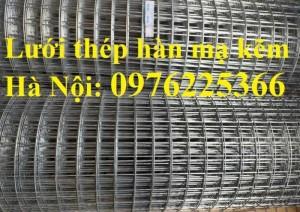 2020-11-29 08:54:56  3  Lưới hàn ô vuông 5x5cm, lưới hàn mạ kẽm, lưới hàn sơn tĩnh điện 20,000