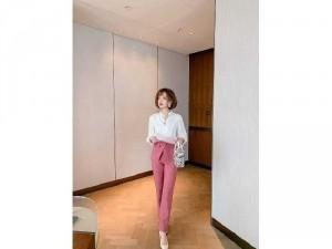 2020-11-29 10:17:10  2  Bộ đồ thời trang phiên bản Hàn Quốc SG 350,000