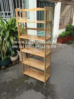 2020-11-29 14:34:57  11  Kệ gỗ cao su giá rẻ tại Hồ Chí Minh , Miễn phí giao hàng 400,000