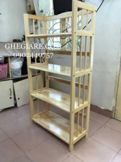 2020-11-29 14:34:57  10  Kệ gỗ cao su giá rẻ tại Hồ Chí Minh , Miễn phí giao hàng 400,000