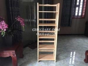 2020-11-29 14:34:57  9  Kệ gỗ cao su giá rẻ tại Hồ Chí Minh , Miễn phí giao hàng 400,000