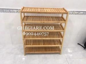 2020-11-29 14:34:57  7  Kệ gỗ cao su giá rẻ tại Hồ Chí Minh , Miễn phí giao hàng 400,000