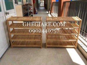 2020-11-29 14:34:57  5  Kệ gỗ cao su giá rẻ tại Hồ Chí Minh , Miễn phí giao hàng 400,000