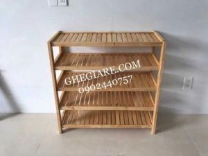 2020-11-29 14:34:57  4  Kệ gỗ cao su giá rẻ tại Hồ Chí Minh , Miễn phí giao hàng 400,000