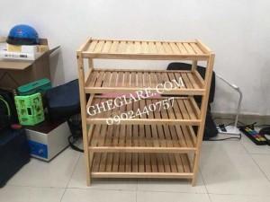 2020-11-29 14:34:57  3  Kệ gỗ cao su giá rẻ tại Hồ Chí Minh , Miễn phí giao hàng 400,000
