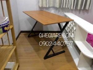 2020-11-29 15:28:59  11  Chuyên sản xuất bàn chân sắt văn phòng giá rẻ tại Hồ Chí Minh 550,000
