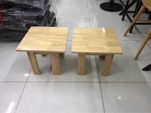 2020-11-29 20:29:50  2  Bàn ghế gỗ thấp giá tốt tại xưởng 130,000