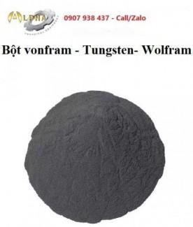 Bột Vonfram Bột Tungsten APVF0001