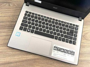 Acer E5-476 i5-8250u 4GB 1TB ĐẸP 99% Game
