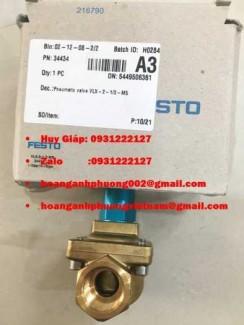 VLX-2-1/2-MS34434 L4 van festo