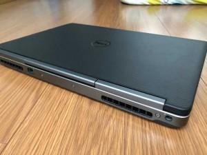 DELL Precision 7510 / i7-6820HQ / 16GB / M2 180GB Intel / M2000M / 15.6 FHD (máy đẹp)