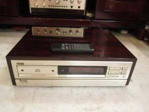 CD DENON 3500G