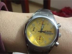 Đồng hồ lemans