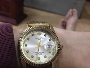 Đồng hồ louis valsa