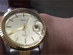 Đồng hồ kowal