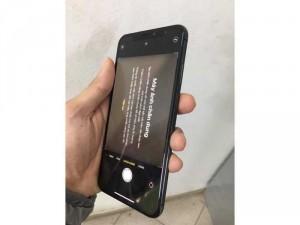 Iphone Xs Max 64Gb Black.