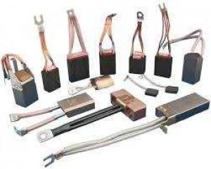 Chổi than máy phát điện, chổi than động cơ, chổi than mặt chà, chổi than cầu trục,