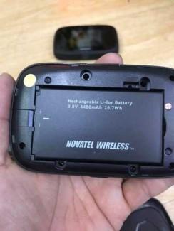 Pin zin cho cục phát wifi Novotel 7730L - 8800L Verizon Hàng Mỹ New