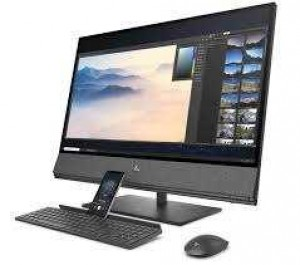 HP ENVY All-in-one 32-a1035 PC -10th Core, UHD 4K,,Gefore GTX 1650-Công Nghệ Tuyệt Đỉnh