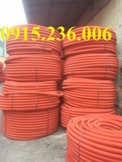Nơi bán ống HDPE, ống luồn dây điện giá rẻ