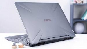 Laptop Asus TUF Gaming FX505DT/ Ryzen 7 3750H/ 8G - 32G/ SSD512/ GTX1650 4G/ LED RGB/ Cổ Máy Chiến Game