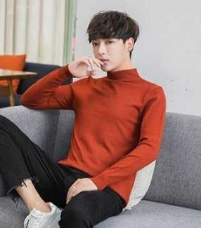 Xưởng sỉ áo len nam tại Hà Nội