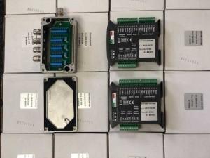 Đầu cân điện tử DAT100/A sản xuất tại Pavone – Italy.