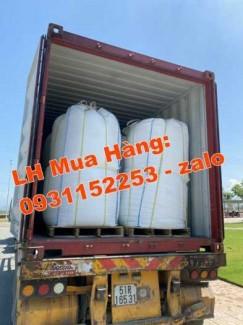 Bao jumbo, bao 1 tấn xuất khẩu gạo, trữ kho tái sử dụng được nhiều lần...