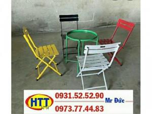 Bàn ghế trà chanh giá rẻ tại Hồ Chí Minh