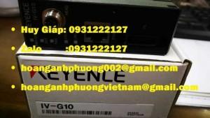 IV-G10 camera keyence giá tốt