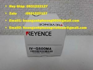 IV-G500MA camera keyence giá tốt