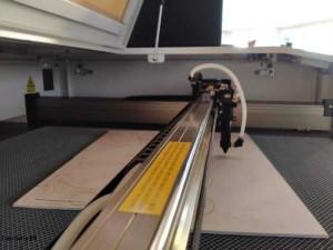 Thu mua máy cắt laser đã qua sử dụng
