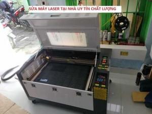 Sửa máy cắt laser uy tín tại Hồ CHí Minh