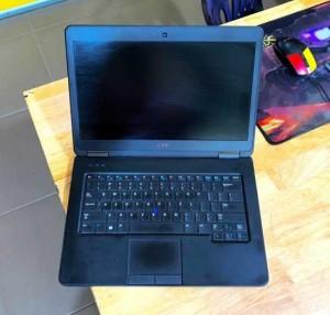 Laptop Dell Latitude E5440 Core i5-4300U Ram 4GB SSD 120GB + HDD 320GB VGA ON Có Đèn Phím Máy Đẹp