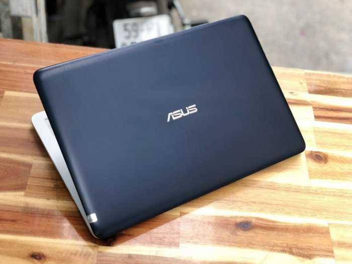 Laptop Asus K501LB, i5 5200U 8G SSD128 - 500G Vga 940M 2G Chuyên Game Đồ Hoạ