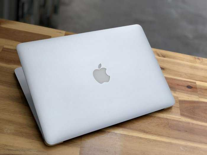 Macbook Air A1369 13,3in, i5 4G SSD256 Đẹp Keng Zin 1a