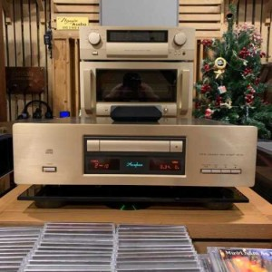 CD Accuphase DP-65
