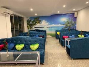 Xưởng bàn ghế gia công Sofa theo yêu cầu (Nội Thất QUANG ĐẠI)